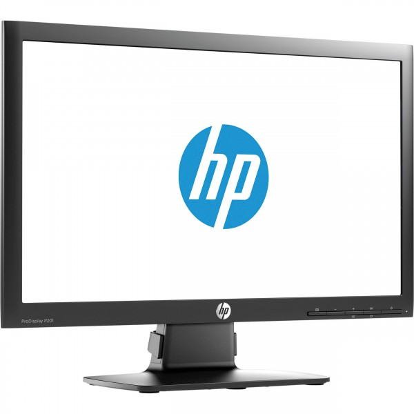 Οθόνη HP ProDisplay p201