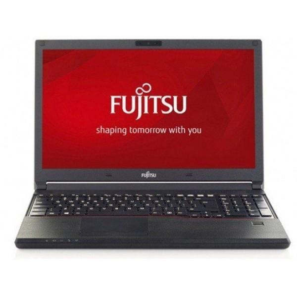 Fujitsu Lifebook E556