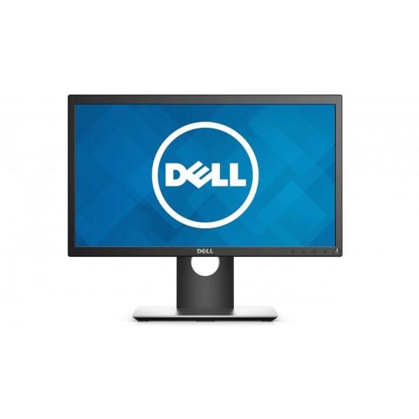 Οθόνη Dell 2017
