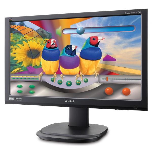 Οθόνη ViewSonic VG2236