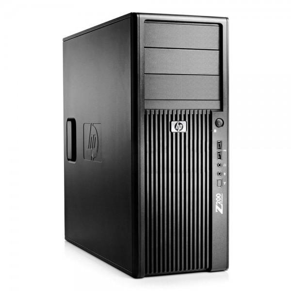 HP Compaq Z200 Workstation MT