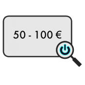 50 - 100 € (29)