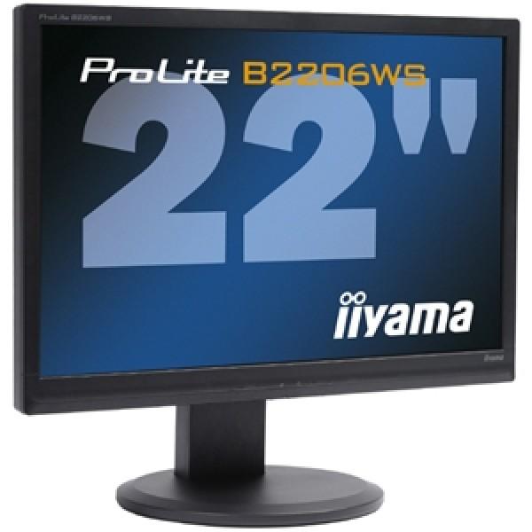 Οθόνη iiyama B2206WS-1