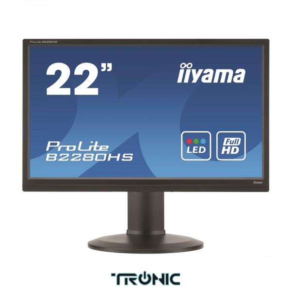Οθόνη iiyama B2280HS-1