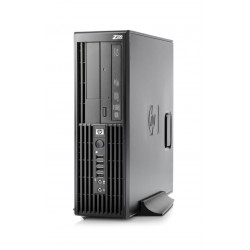HP Compaq Z200 Workstation
