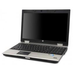 HP Elitebook 8540p i7