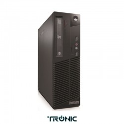 Lenovo Thinkcentre M82P SFF