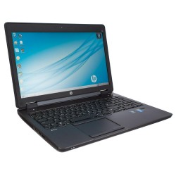 HP ZBook 15 Workstation